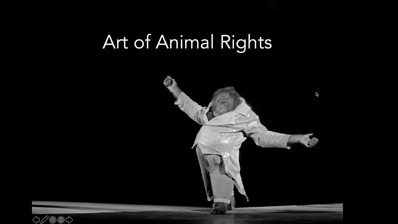 Download art of animal rights