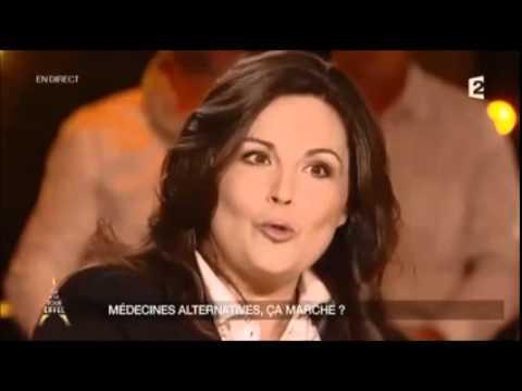 Bienfaits de la sophrologie- Catherine Aliotta sur France 2