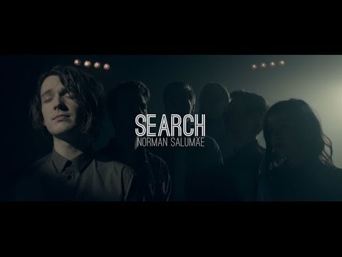 Norman Salumäe - Search (official video)