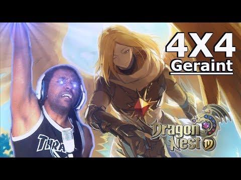 Dragon Nest M: Batalha de Heróis Ganhe PDN, Fogo De Pandora no 4x4!!! Geriant - Omega Play