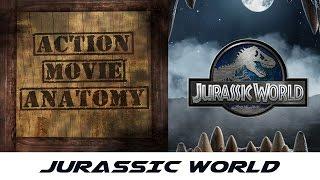 Jurassic World (Chris Pratt) | Action Movie Anatomy