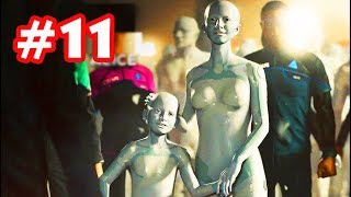 DETROIT: BECOME HUMAN #11: END - KẾT ĐẸP NHẤT GAME !!!
