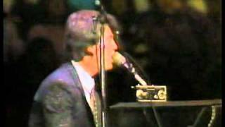 Billy Joel Live From Long Island 1982 Movin