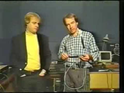 TBS Tokyo - December 1990