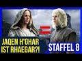 Jaqen H'ghar = Rhaegar Targaryen ♦ Theorie ♦ Game of Thrones Staffel 8 ❄🔥