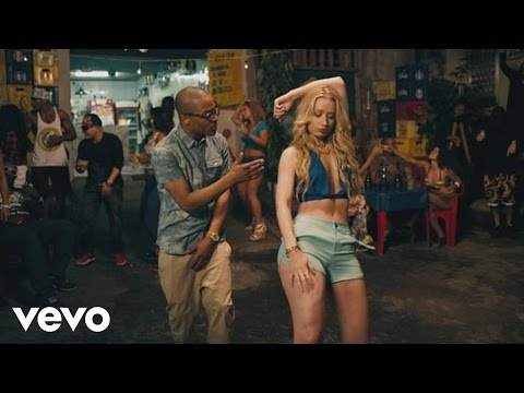 T.I. - No Mediocre (Clean) ft. Iggy Azalea