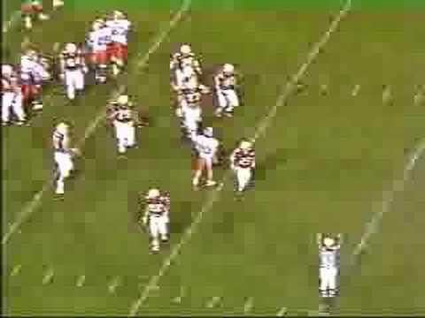 1995 Fiesta Bowl