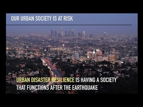 Applying Science to Understand the Vulnerability of Modern Society to Natural Disasters