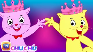 Jack and Jill Went Up the Hill (SINGLE) | Nursery Rhymes by Cutians | ChuChu TV Kids Songs