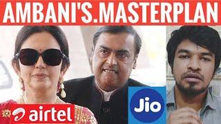 Ambani Jio's 6 Paisa Master Plan   Tamil