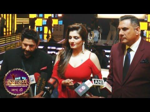 Sabse Bada Kalakar - Arshad, Raveena, Boman Irani | EXCLUSIVE INTERVIEW
