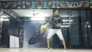 Chand chupa badal me song with guitar cover