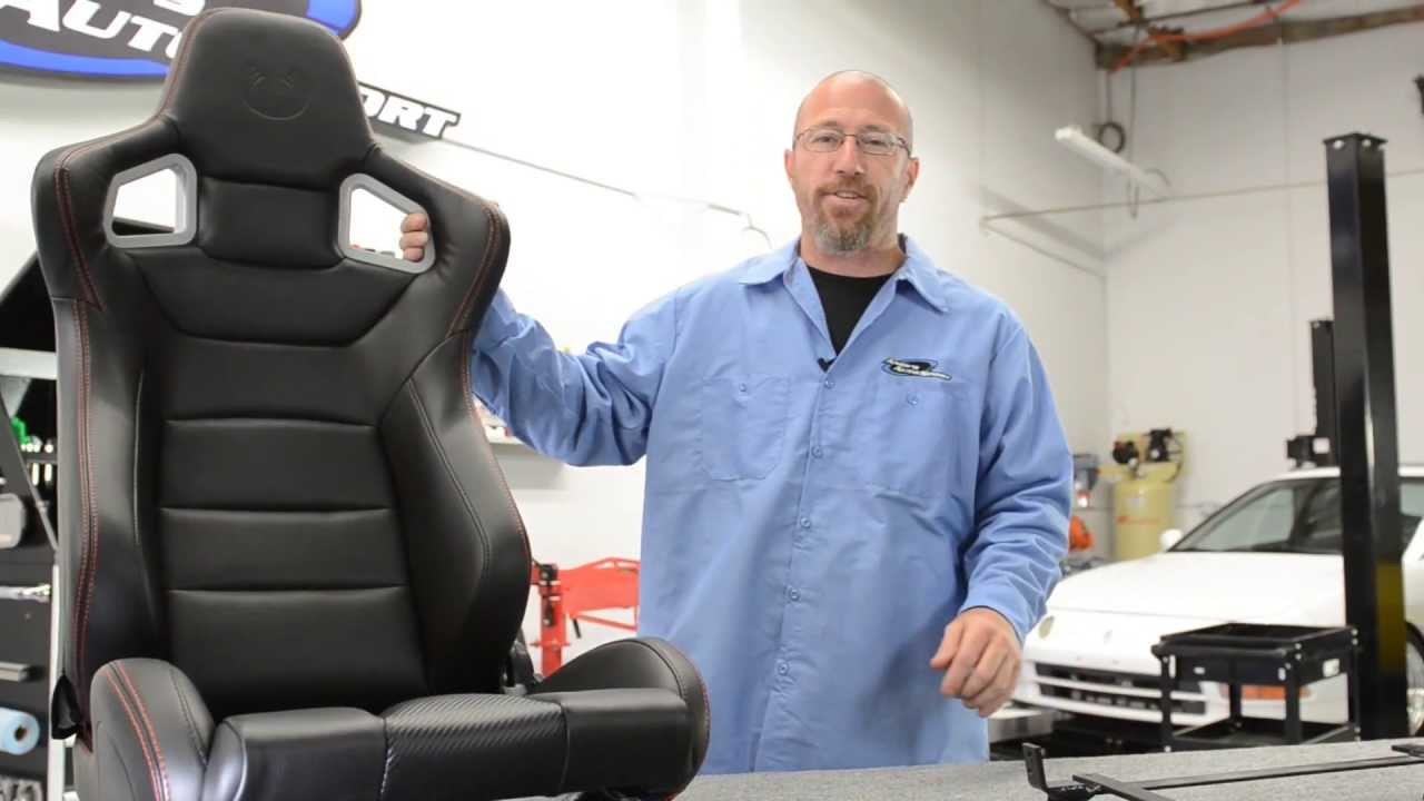 How To Install Seats Presented By Andy S Auto Sport