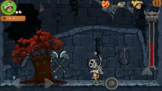 Jungle Adventures 2: LOST JUNGLE   S - 9   DARK URAKA   ...Gameplay (Free Game On Android)