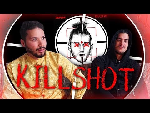 Eminem - Killshot (Analyse)