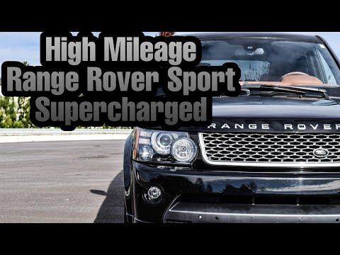 Range Rover Sport Review In Punjabi
