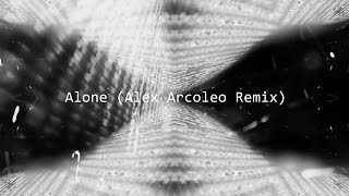 Alan Walker - Alone (Alex Arcoleo Remix)