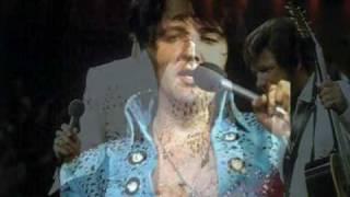 Hurt ~ Elvis Presley