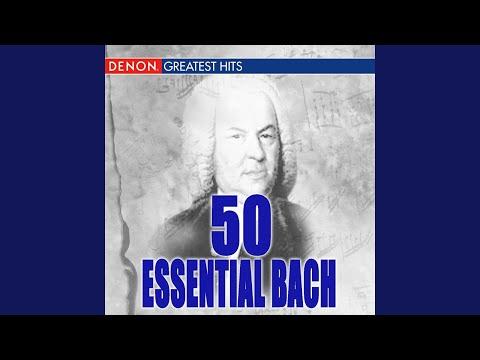 "St. John Passion, BWV 245, Pt. 1 """"Jesum Von Nazareth"""" [Chorus]"