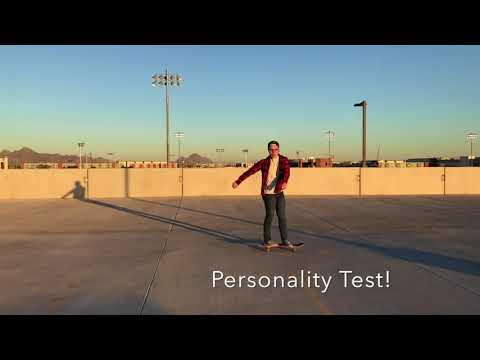 John (Travis) Jacobs RA VIDEO