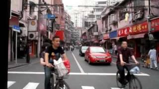 上海南京東路至雲南南路美食街