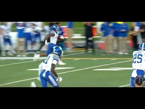 University Of Kentucky | College Football Pump Up 2019-2020