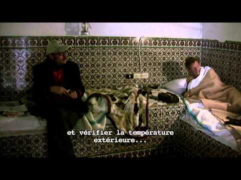 TOMORROW - Exprmtl film about PROCRASTINATION  by Martine Doyen ( Belgium,2014)- FULL MOVIE