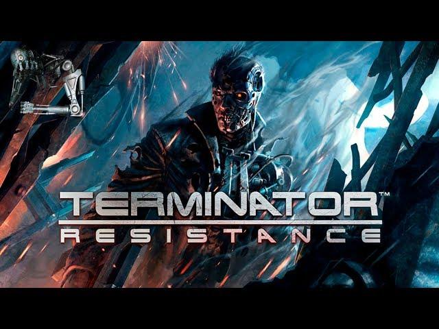 Terminator: Resistance - Ожидаемый Провал ??? [Обзор]
