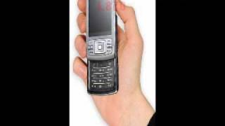 Samsung L870 Unlock Code - Free Instructions