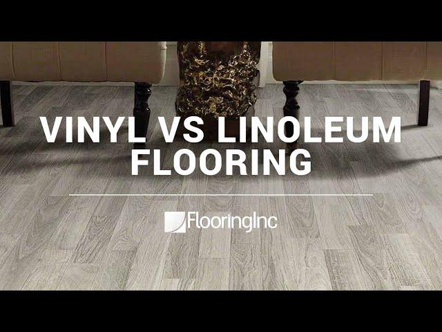 Linoleum Vs Vinyl Flooring Which Is Better Flooringinc Blog