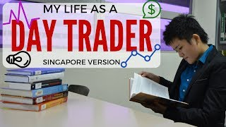 Day in a Life of a Forex Day Trader