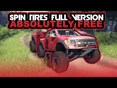 How To Get SpinTires Full Version For Free
