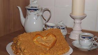 """Торт """"Избушка Луизы"""", Торт Монастырская Изба"""
