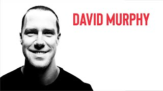 David Murphy - White Chair Film - I Am Second®