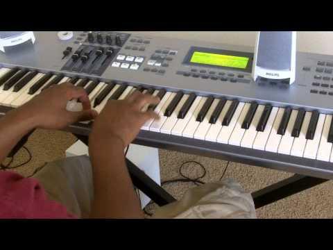 Yahweh----All the Glory- Mali Music (Instructional)