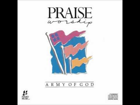 Randy Rothwell- Glory, Glory To The King (Hosanna! Music)