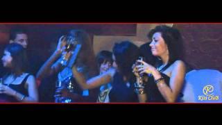 ☆ DJ GOLDFINGERS ☆ VENDREDI 29 OCTOBRE au KISS CLUB