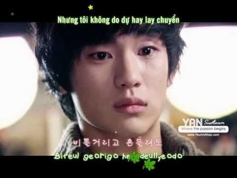 [Lyric+Vietsub YANST] Dreaming (Dream High OST) - Kim Soo Hyun aka Song Sam Dong