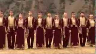 Karin - Kochari Armenian traditional dance / Կարին - Քոչարի