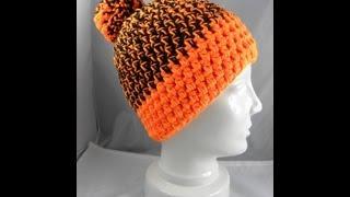 Häkeln - Mütze aus ONline-Wolle - Cora
