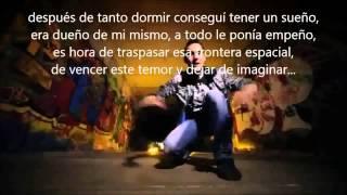 Santaflow, N-Kaese, Aitor, Norykko   El Túnel (Instrumental con Letra)[KARAOKE]