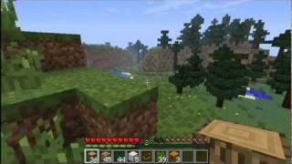 Minecraft: Back to our roots Ep. 3 Recoil left me...