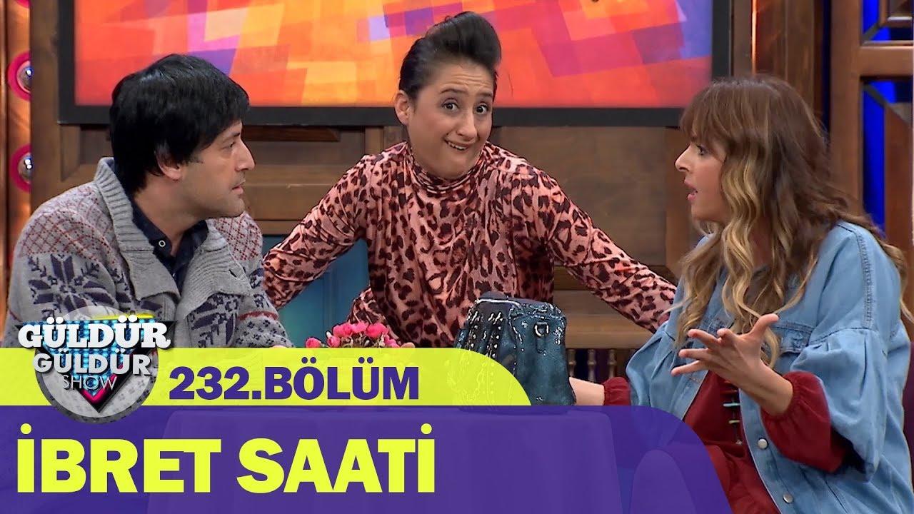İbret Saati - Güldür Güldür Show 232.Bölüm