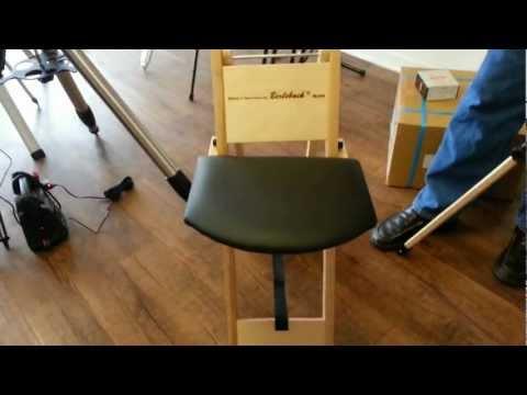 Berlebach Wood Observers Chair
