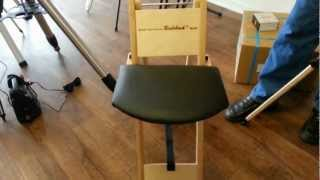Berlebach Wood Observers Chair