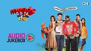 Munde UK De - Full Album Songs | Jimmy Shergill, Neeru Bajwa, Sukshinder Shinda
