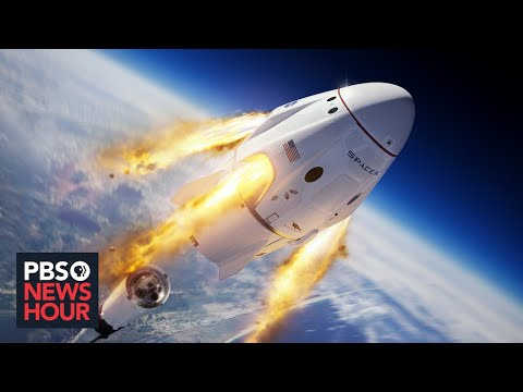 WATCH LIVE: NASA and SpaceX launch historic Falcon 9 flight with U.S. crew WATCH LIVE: California Governor Gavin Newsom gives coronavirus update -- May 29, 2020., From YouTubeVideos