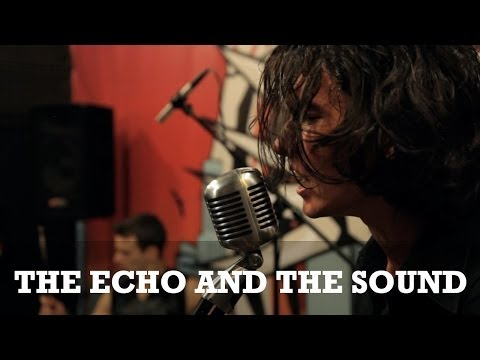 """The Echo and The Sound """"One Trick Pony"""" Live from the Speakeasy at BlindBlindTiger.com"""