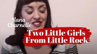 Two Little Girls From Little Rock (Marilyn Monroe + Jane Russell Cover)