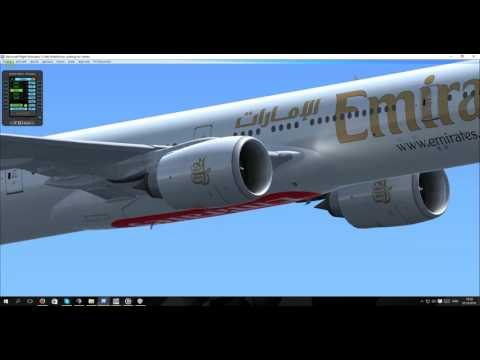 From OMDB to UBBB on b773